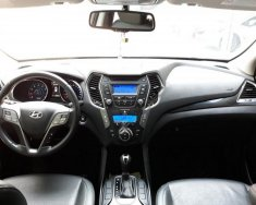 Bán lại xe Hyundai Santa Fe 2.4L 2013, màu nâu, nhập khẩu Hàn Quốc giá 845 triệu tại Hà Nội