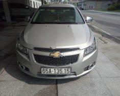 Cần bán xe Chevrolet Cruze LS 1.6 MT đời 2010, màu bạc còn mới giá 310 triệu tại Cần Thơ
