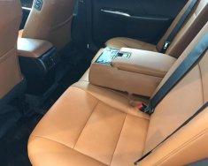 Cần bán xe Toyota Camry 2.5Q 2018, màu đen giá 1 tỷ 262 tr tại Tp.HCM