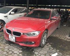 Cần bán xe BMW 3 Series đời 2013, màu đỏ, xe nhập giá 840 triệu tại Hà Nội