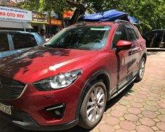 Cần bán Mazda CX 5 sản xuất 2016, màu đỏ, giá chỉ 820 triệu giá 820 triệu tại Hà Nội