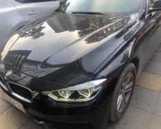 Bán BMW 320i 2016, màu đen giá 1 tỷ 199 tr tại Hà Nội