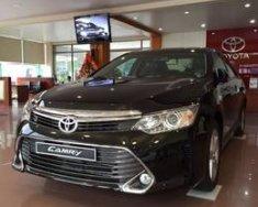 Bán xe Toyota Camry mới 2018 có xe giao ngay, giá tốt nhất tại mọi thời điểm giá 1 tỷ 302 tr tại Hà Nội