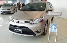 Tin Đặc Biệt : giá xe Toyota Vios 2018 tốt nhất Hà Nội, Toyota Vios 2018 giá 513 triệu tại Hà Nội