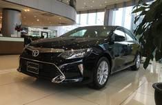 Gía Đặc Biệt : Giảm giá lớn khi mua xe Toyota Camry các phiên bản, hỗ trợ thủ tục giá 997 triệu tại Hà Nội
