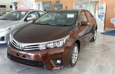 Toyota Mỹ Đình chuyên bán Altis, Vios, Camry, Innova giá tốt nhất, có xe giao ngay giá 753 triệu tại Hà Nội