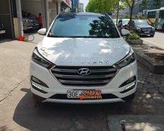 Bán xe Hyundai Tucson 2.0L 2016 bản đặc biệt, nhập khẩu nguyên chiếc như mới giá 915 triệu tại Hà Nội