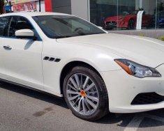 Xe Cũ Maserati Quattroporte 2015 giá 6 tỷ 928 tr tại Cả nước