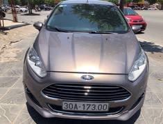 HĐ AUTO Bán Fiesta S Ecoboot 1.0at sx2014 giá 450 triệu tại Hà Nội