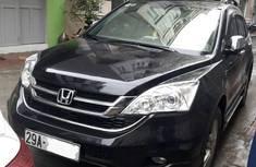 Bán xe Honda CRV 2.4 2011 giá 660 triệu tại Hà Nội