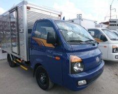 Bán Hyundai Porter 1.5T sản xuất 2020, màu xanh lam giá cạnh tranh giá 399 triệu tại Tp.HCM