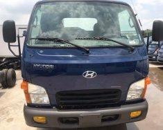 Bán ô tô Hyundai Mighty N250SL-2,5 tấn màu xanh lam giá 489 triệu tại Tiền Giang