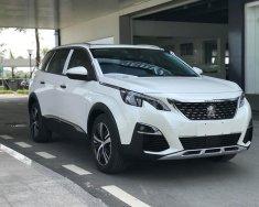 Giá xe Peugeot 5008 về Cao Bằng -| Sẵn xe  Giao ngay 2019 giá 1 tỷ 389 tr tại Thái Nguyên