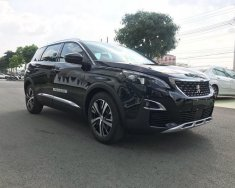 Peugeot 5008 Đen 0969 693 633- Giao ngay- CN Thái Nguyên giá 1 tỷ 399 tr tại Thái Nguyên