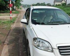 Bán Daewoo Gentra 2007, màu trắng, 142 triệu giá 142 triệu tại Phú Thọ