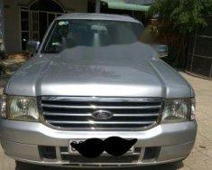 Bán Ford Everest sản xuất 2006, màu bạc xe gia đình, giá tốt giá 300 triệu tại Đồng Nai