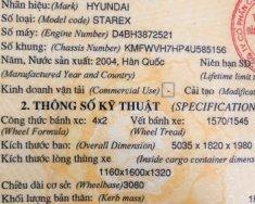 Cần bán gấp Toyota Starlet MT sản xuất năm 2004, giá tốt giá 175 triệu tại Hà Nội
