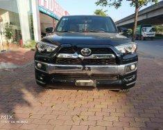Bán ô tô Toyota 4 Runner Limited sản xuất 2015, màu đen, nhập khẩu nguyên chiếc giá 2 tỷ 850 tr tại Hà Nội
