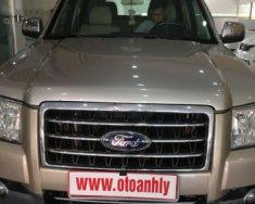 Bán xe Ford Everest 2.5MT đời 2008, giá chỉ 365 triệu giá 365 triệu tại Phú Thọ