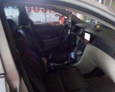 Cần bán Toyota Corolla altis năm sản xuất 2003, màu bạc giá cạnh tranh giá 195 triệu tại Gia Lai
