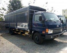 Xe tải Hyundai HD120SL, xe tải Huyndai 8 tấn, thùng dài 6,3m, tặng định vị + máy lạnh giá 739 triệu tại Tp.HCM