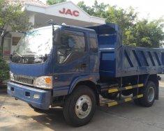 Xe ben Jac 7.78 tấn/xe ben 7.8 tấn/xe ben Jac 6.5 khối/xe ben 8 tấn HFC830D giá 560 triệu tại Tp.HCM