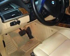 Cần bán gấp BMW X5 3.0 năm 2008, màu xanh lam, nhập khẩu nguyên chiếc giá 850 triệu tại Tp.HCM
