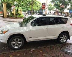 Bán ô tô Toyota RAV4 năm 2007, màu trắng, nhập khẩu chính chủ giá cạnh tranh giá 525 triệu tại Hà Nội