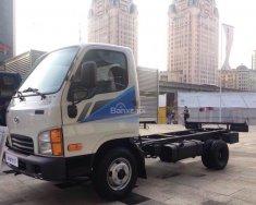 Bán xe tải Hyundai New Mighty N250, xe tải thành phố tải trọng 2.4T - Tặng định vị, máy lạnh giá 470 triệu tại Tp.HCM