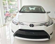 Cần bán Toyota Vios E mới 100% tặng ngay DVD + camera lùi giá 490 triệu tại Lâm Đồng