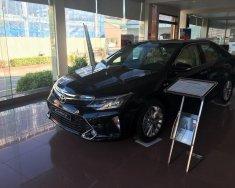 Bán ô tô Toyota Camry 2.0E sản xuất 2018, màu đen, giá chỉ 997 triệu giá 997 triệu tại Hải Phòng