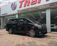Thai Ha Auto bán Anphard 2018, màu đen giá 4 tỷ 800 tr tại Hà Nội