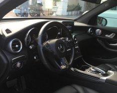 Cần bán gấp Mercedes đời 2016, màu trắng giá 2 tỷ 60 tr tại Hà Nội