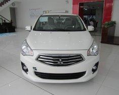 Bán Mitsubishi Attrage Eco nhập khẩu Thái Lan 100% giá 410 triệu tại Tp.HCM