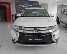Bán Mitsubishi Outlander 2.0 STD CVT 7 chỗ ngồi giá 822 triệu tại Tp.HCM