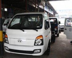 Bán xe tải Hyundai H150 Porter mới. Trả trước 100 triệu có xe ngay giá 400 triệu tại Tp.HCM
