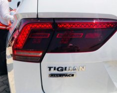Bán xe Volkswagen Tiguan Allspace 2018 SUV 7 chỗ xe Đức nhập khẩu nguyên chiếc chính hãng mới giá rẻ. LH 0933 365 188 giá 1 tỷ 699 tr tại Tp.HCM
