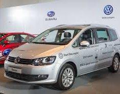 Bán xe Volkswagen Sharan MPV 7 chỗ xe Đức nhập khẩu nguyên chiếc chính hãng mới 100% giá rẻ. LH 0933 365 188 giá 1 tỷ 850 tr tại Tp.HCM