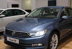 Bán xe Volkswagen Passat Bluemotion sedan xe Đức nhập khẩu chính hãng mới 100% giá rẻ. LH ngay 0933 365 188 giá 1 tỷ 450 tr tại Tp.HCM