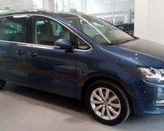 Bán xe Volkswagen Sharan MPV 7 chỗ xe Đức nhập khẩu nguyên chiếc chính hãng mới 100%. LH ngay 0933 365 188 giá 1 tỷ 850 tr tại Tp.HCM