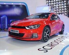 Bán Xe Volkswagen Scirocco GTS coupe 2 cửa xe Đức nhập khẩu chính hãng mới 100%. LH ngay 0933 365 188 giá 1 tỷ 499 tr tại Tp.HCM