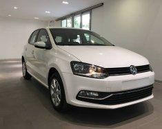 Bán Xe Volkswagen Polo Hatchback xe Đức nhập khẩu nguyên chiếc mới 100% giá rẻ. LH ngay 0933 365 188 giá 695 triệu tại Tp.HCM