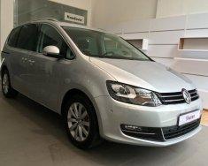Bán Xe Volkswagen Sharan MPV 7 chỗ xe Đức nhập khẩu nguyên chiếc chính hãng mới 100% giá tốt. LH ngay 0933 365 188 giá 1 tỷ 850 tr tại Tp.HCM