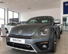 Bán Xe Volkswagen Beetle Dune coupe 2 cửa xe Đức nhập khẩu chính hãng mới 100% giá tốt. LH ngay 0933 365 188 giá 1 tỷ 469 tr tại Tp.HCM