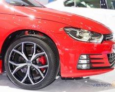 Bán Xe Volkswagen Scirocco GTS coupe 2 cửa xe Đức nhập khẩu chính hãng mới 100% giá tốt. LH ngay 0933 365 188 giá 1 tỷ 499 tr tại Tp.HCM