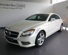 Bán Mercedes-Benz CLS350 đã qua sử dụng, chính hãng tốt nhất giá 3 tỷ 290 tr tại Tp.HCM