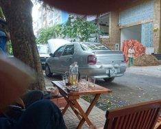 Cần bán lại xe Fiat Siena đời 2003, màu bạc, nhập khẩu nguyên chiếc, giá 130tr giá 130 triệu tại Tiền Giang