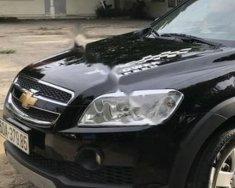Cần bán xe Chevrolet Captiva LTZ 2.4 AT 2008, màu đen   giá 318 triệu tại Đồng Nai