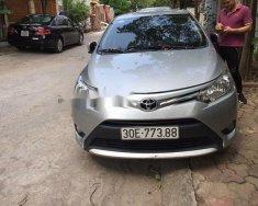 Cần bán lại xe Toyota Vios MT đời 2017, màu bạc, giá tốt giá Giá thỏa thuận tại Hà Nội