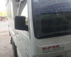 Cần bán xe Suzuki Carry 2015, màu trắng giá 185 triệu tại Hà Nội